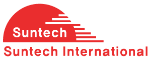 Suntech International Logo