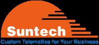 Suntech | San Diego, California Logo